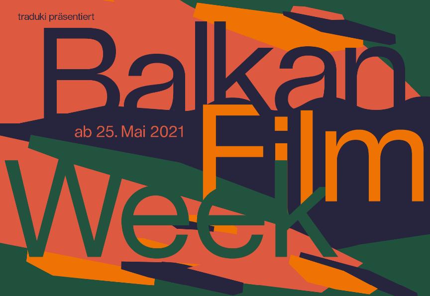 Image for Balkan Film Week 2021