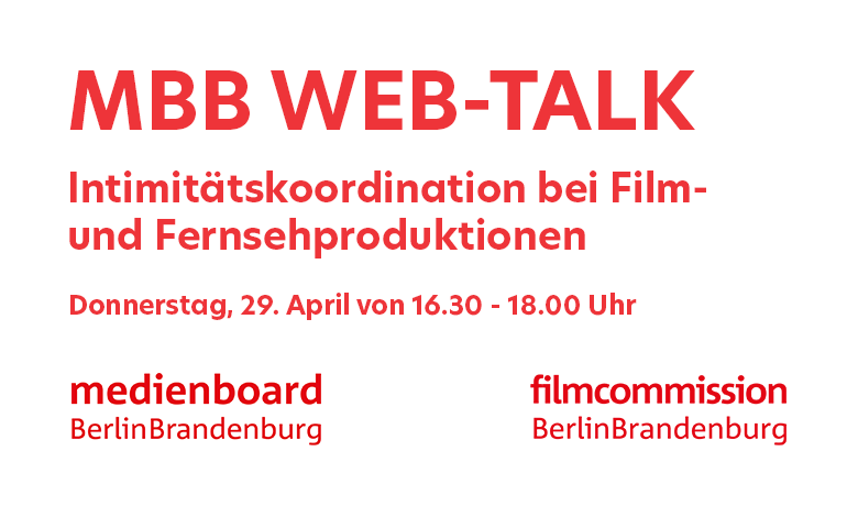 Image for MBB Web-Talk