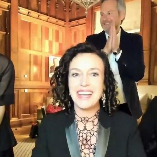 """Image for Maria Schrader gewinnt Primetime Emmy für """"Unorthodox""""-Regie - DWDL.de"""
