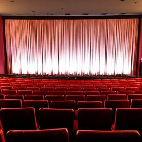 Image for Medienboard-Chefin: Mindestabstand im Kino überprüfen