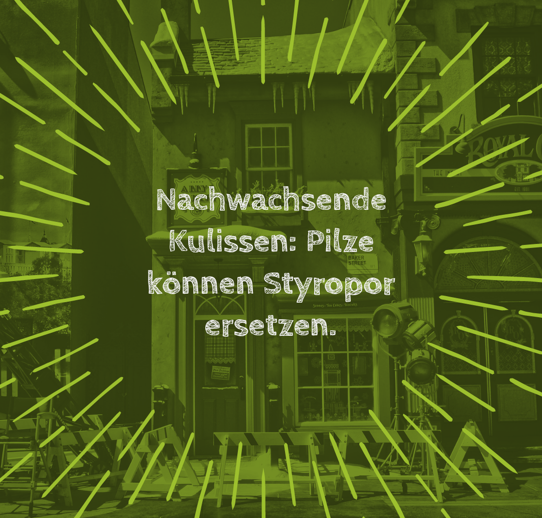 "Image for ""Keen to be green - Szenenbild"" am 14.12 von 18:00 - 20:00 Uhr"