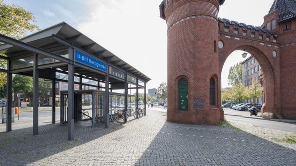 Kino Borsigwerke