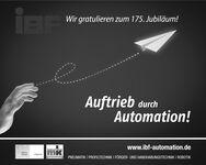 IBF - Automatisierungslösungen