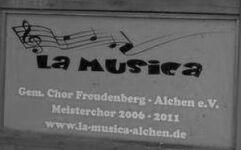 La Musica Alchen