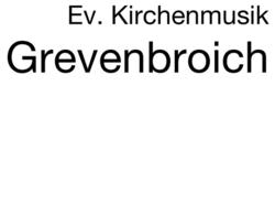 Ev. Kirchenmusik Grevenbroich