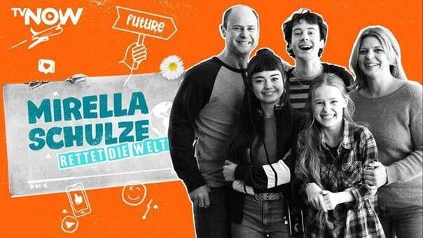 """Image for """"Mirella Schulze rettet die Welt"""" läuft jetzt auf TV-Now! 🎬"""
