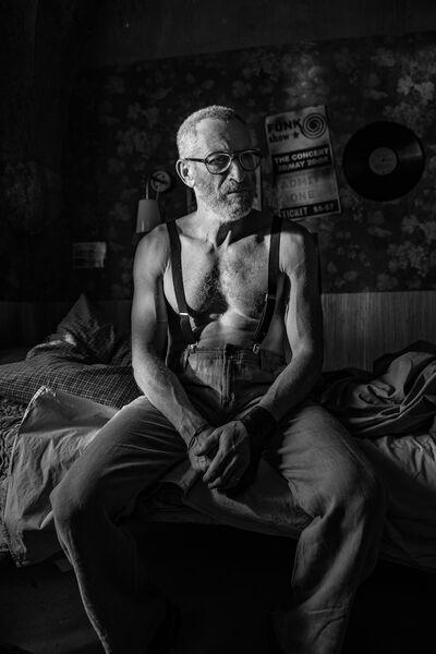 © Ernest Aranov
