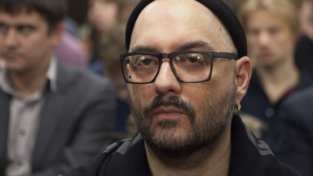 Image for Gericht spricht russischen Regisseur Serebrennikow schuldig