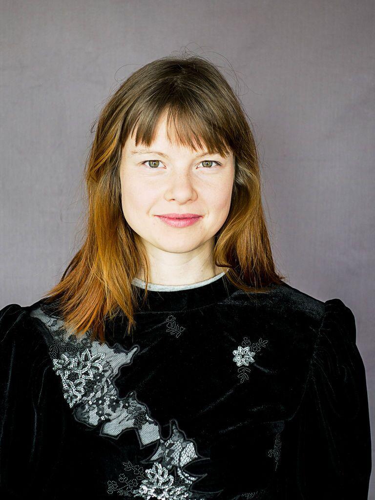 Elisabeth Lehmann