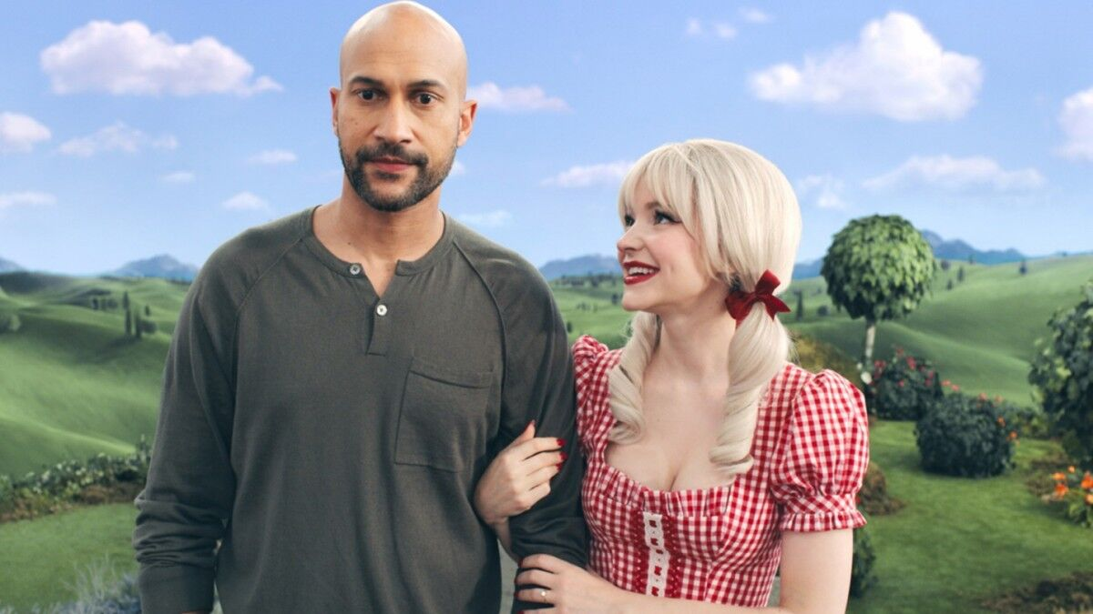 """Image for """"Schmigadoon!"""" auf Apple TV+: Das singende Dorf"""