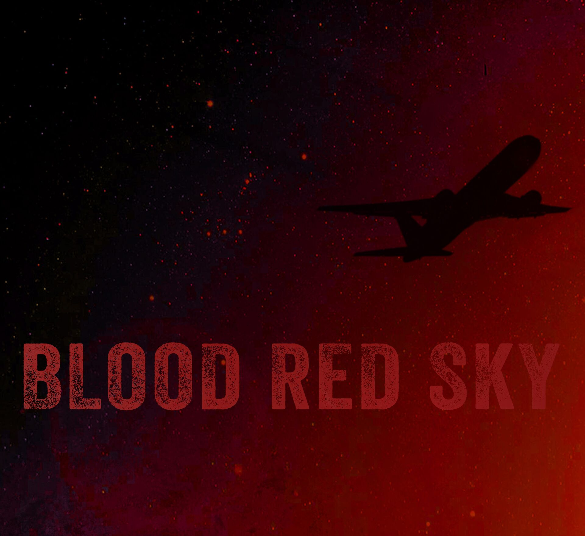 Image for BLOOD RED SKY