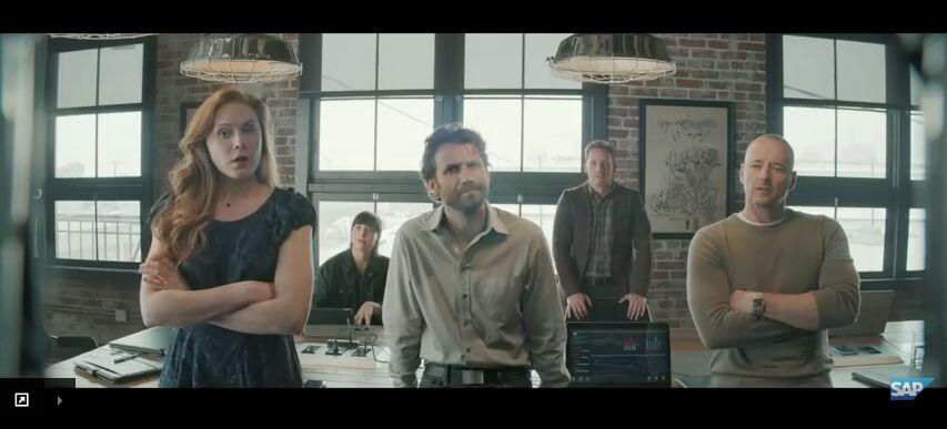 © SAP Commercial screenshot