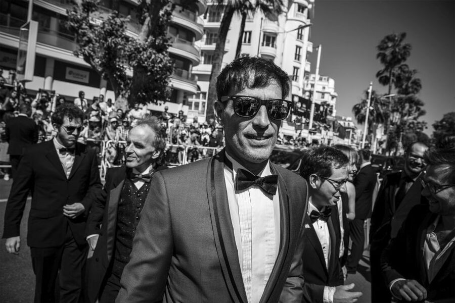 © Cannes 2015
