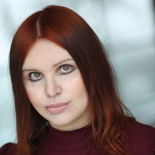 © 2018 Jennie Scott, London