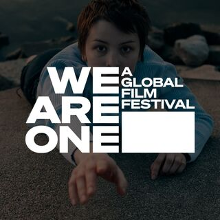 Image for WE ARE ONE: A Global Film Festival