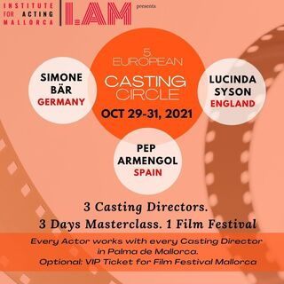 Image for European Casting Circle in Palma