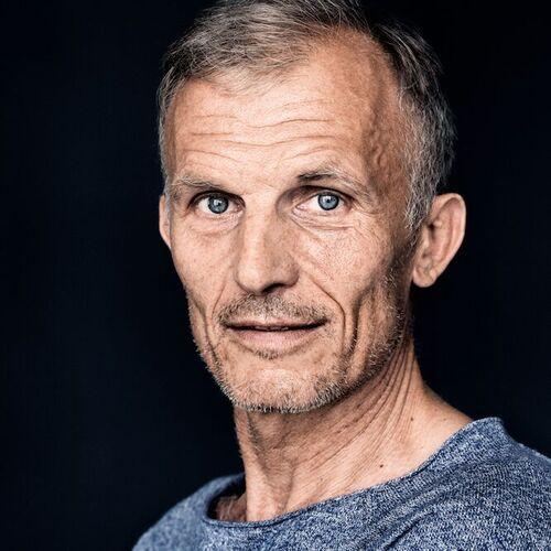 Richard Sammel (© Mattias Bothor)