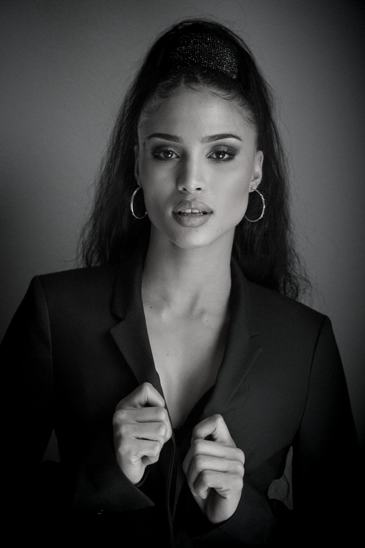 Chamelle Moser