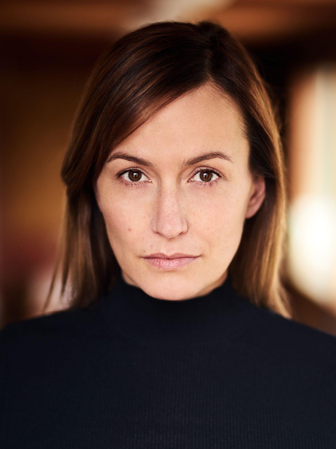 Castupload   Kathrin Anna Stahl
