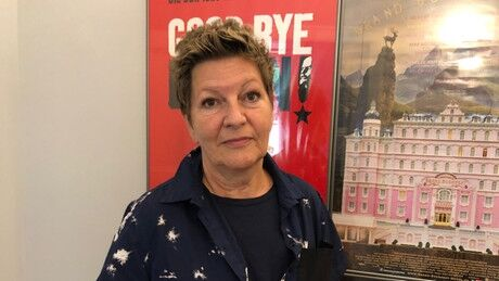 Image for Ohne die Casting Direktorin Simone Bär wäre der deutsche Film anders.