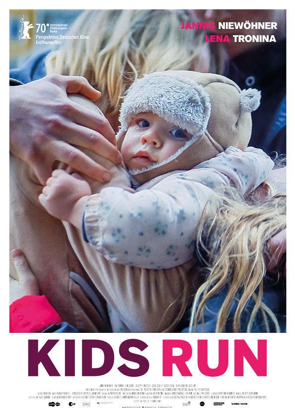 Image for KIDS RUN Weltpremiere auf der Berlinale 2020