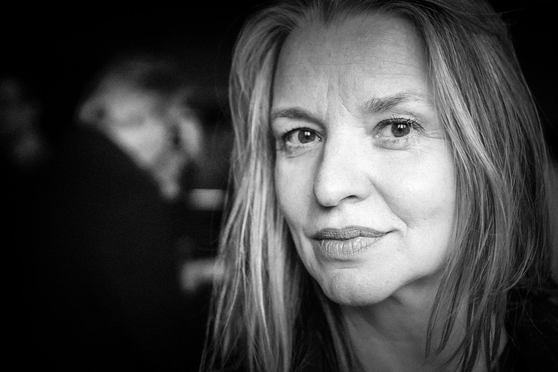 Image for Corona und die Branche: Anja Dihrberg, Casting Director