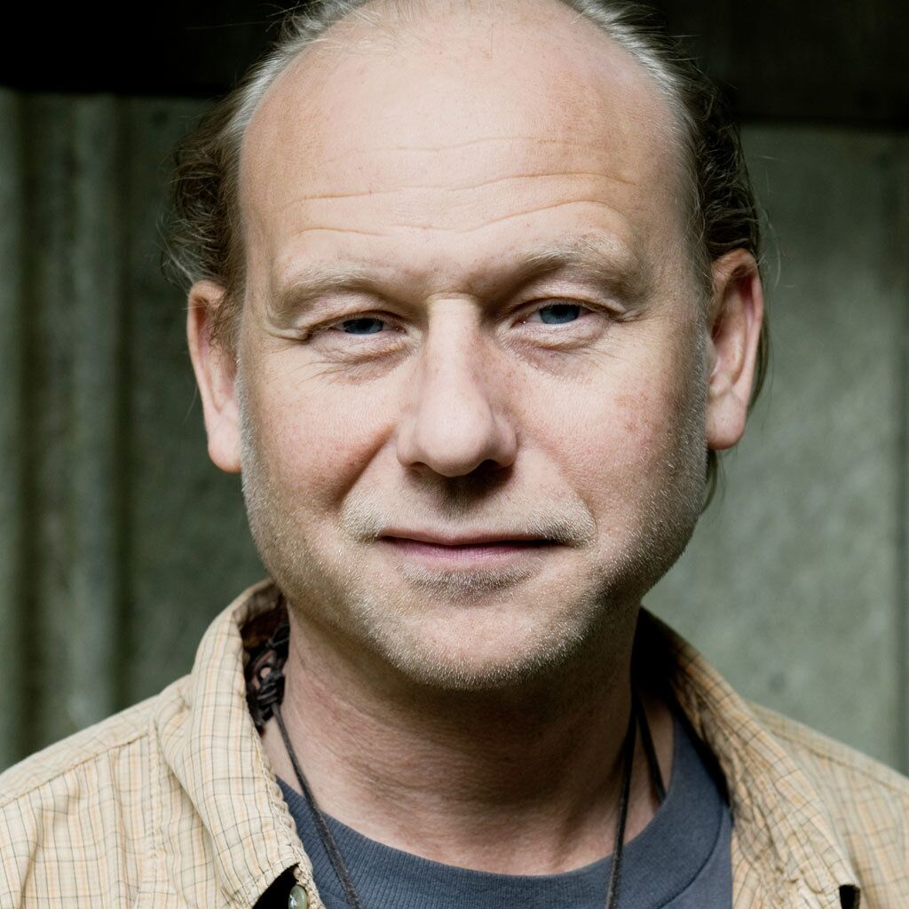 Bernd Michael