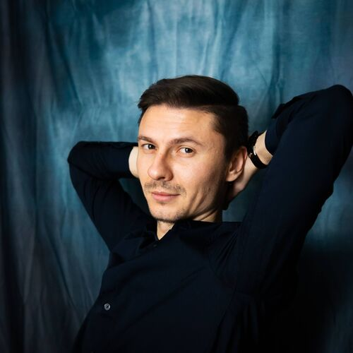 © 2021 Aleksandar Petrovski