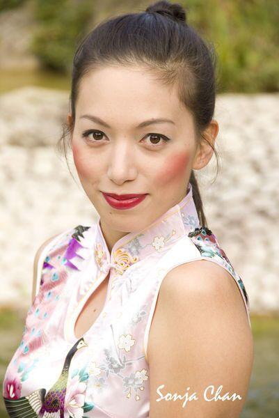 Castupload - Sonja Chan