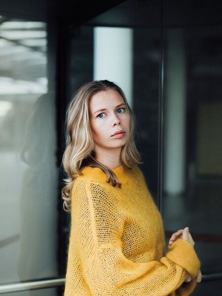 © 2018 Elena Zaucke