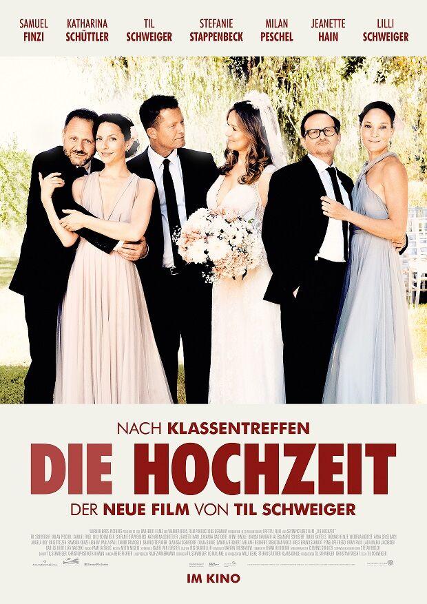Image for DIE HOCHZEIT