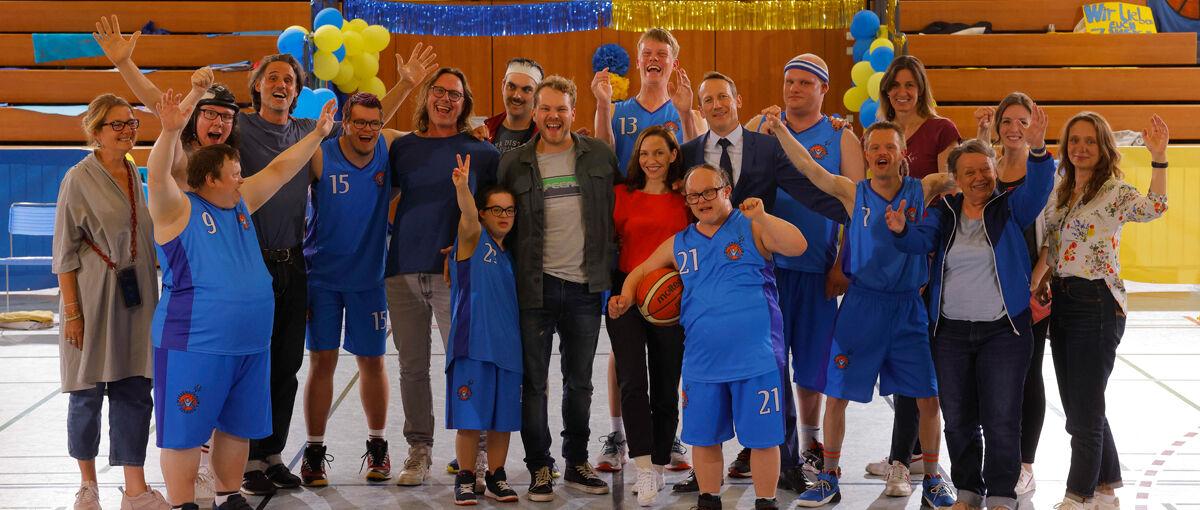 Image for Constantin macht Inklusions-Komödie für TVNow  - DWDL.de