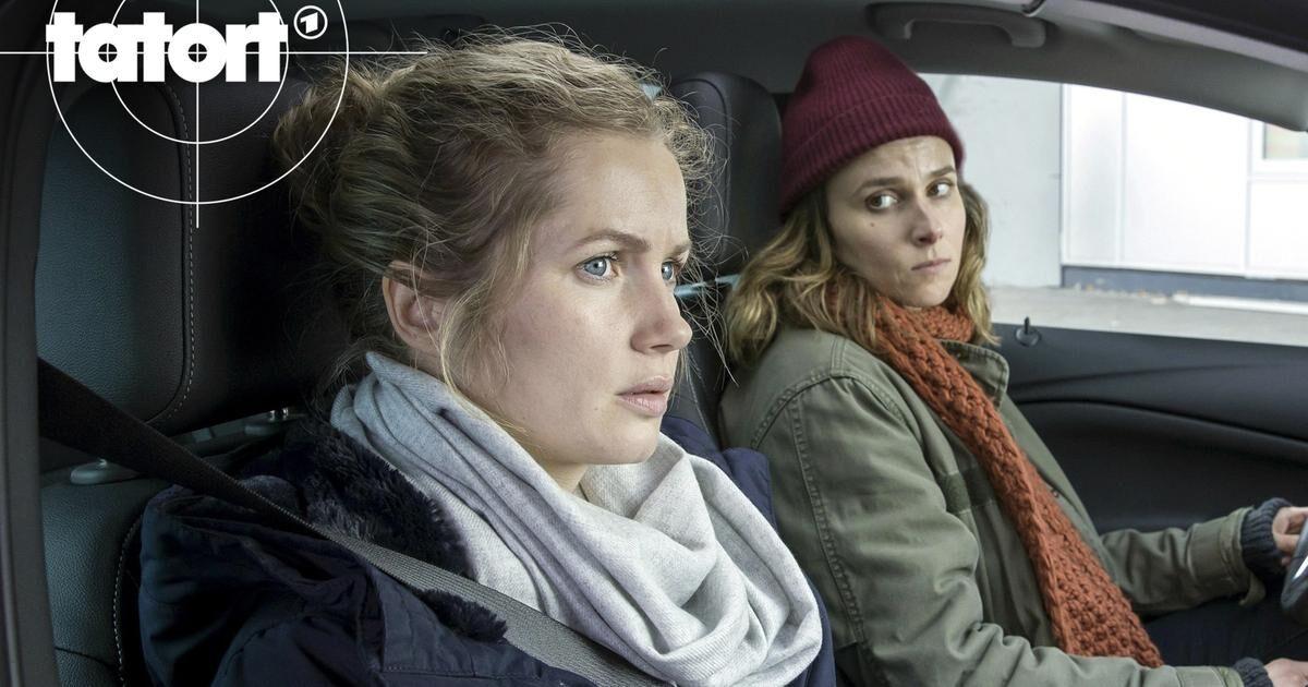 Image for Tatort Dresden: Rettung so nah - am 07.02.21 im Ersten