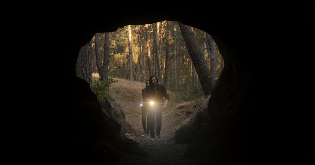 Image for Done With 'Stranger Things'? Here Is Your Next Netflix Binge: DARK
