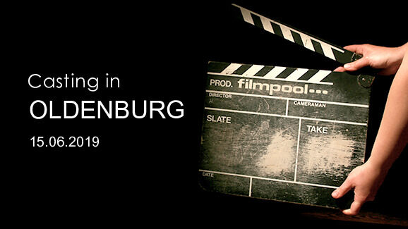 Casting in Oldenburg