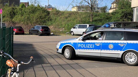 Polizisten gesucht!