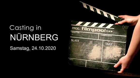 Casting in Nürnberg 2020