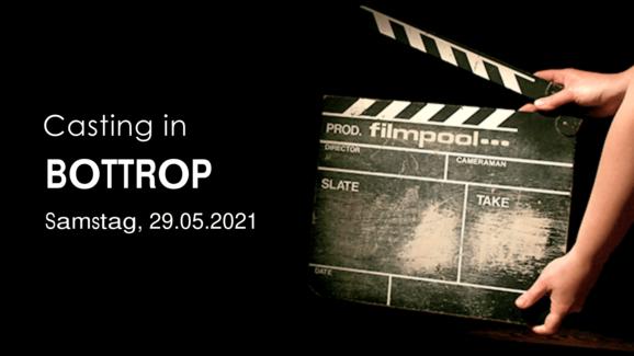 Casting in Bottrop 2021
