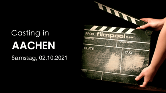 Casting in Aachen 2021