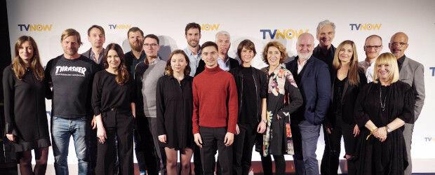Image for TV Now präsentiert: Mirella Schulze rettet die Welt