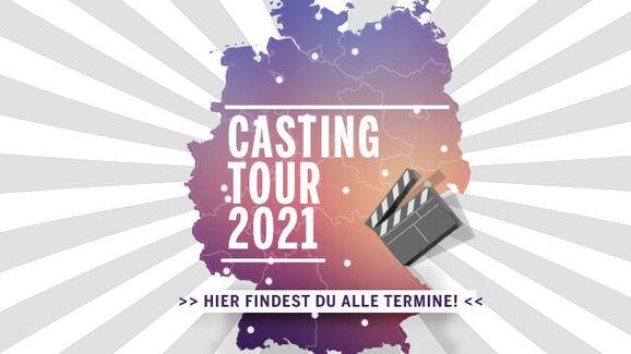 Live Castingtour 2021