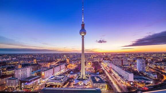 Verfügbarkeit Komparserie in Berlin