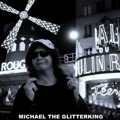 © Michael The GlitterKing