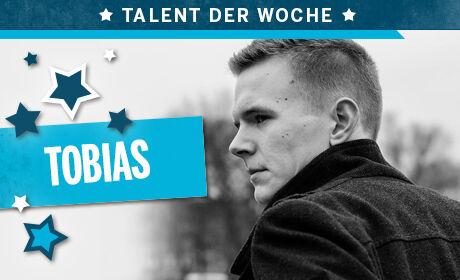 Image for Talent der Woche: Tobias Ideler