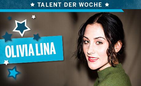 Image for Talent der Woche: Olivia Lina Gasche