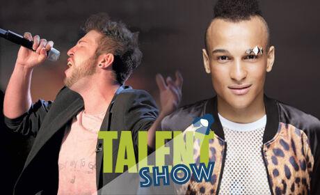 Image for Talentshow in Gießen