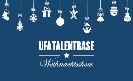 Image for UFA Talentbase Weihnachtsshow 2018