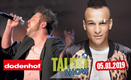 Image for UFA Talentshow - New Generation