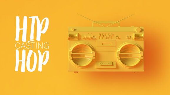 Wir suchen den neuen Hip Hop Act!