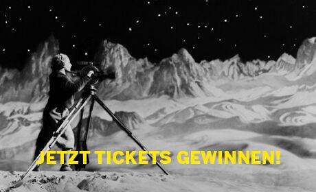 Image for TICKETS FÜR DIE UFA FILMNÄCHTE ZU GEWINNEN!